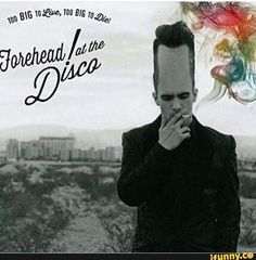 Why is this on Pinterest? There is nothing interesting about it. It's just a normal album cover. I see nothing weird. Nothing weird at all.