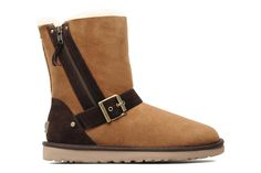 Ugg Australia Blaise  - Stiefeletten & Boots bei Sarenza.de