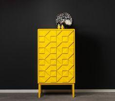 #yellow #design #interiors