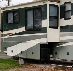 RV 101® with Mark Polk –  Don't Do What That Guy Did to His RV:  It doesn't matter if you are a new RV owner or a seasoned veteran, we all make silly mistakes at some point in time. I usually encourage the use of checklists to help avoid making some of the more common mistakes RV owners make from time to time. When you use a checklist it's not as easy to forget or overlook a certain step or procedure.....