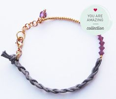 Nur bei www.thebungalow.ch erhätlich Lila Gold, You Are Amazing, Digital Magazine, Beaded Bracelets, Collection, Jewelry, Fashion, Gold Plated Jewellery, Handmade
