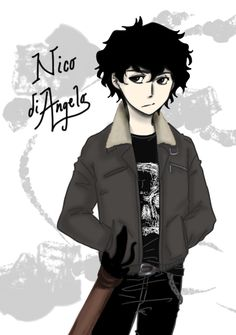 DeviantArt: More Artists Like Nico di little *khem* by Percy Jackson Crossover, Percy Jackson Fandom, Solangelo, Percabeth, The Dark Prophecy, The Titan's Curse, The Last Olympian, Son Of Neptune, Son Of Hades