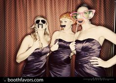 abby + ben : dallas photobooth | boothfavors.com