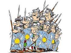 asterix -