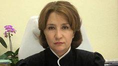 СМИ узнали о скорой отставке золотой судьи