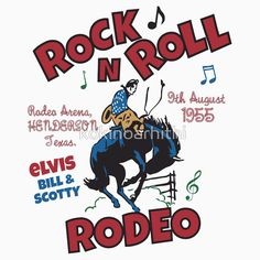 Rock n Roll Rodeo