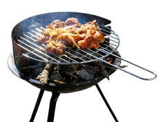 Here's your guide for the right way to grill chicken - including how to grease the grill, when to start basting, what utensils to use, and how to test for doneness.