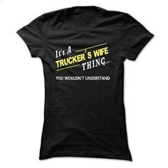 Truck drivers wives - #blank t shirts #music t shirts. BUY NOW =>…