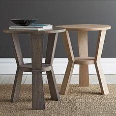 Napa Accent Table