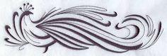 Afbeeldingsresultaat voor peacock stylized