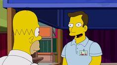 The Simpsons - Episode 25.01 - Homerland - Sneak Peek 2