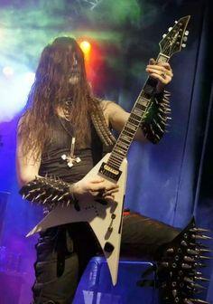 Roger Tiegs(Infernus)/Gorgoroth
