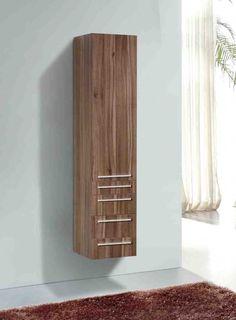 Beau Modern Linen Cabinet