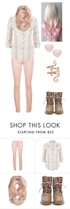 """Untitled #425"" by sweet-strawberry-fairy ❤ liked on Polyvore featuring Koral, maurices, American Eagle Outfitters and Elise Dray"