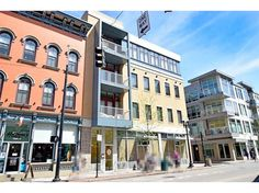 1326 Vine Street # 1 - Downtown Cincinnati
