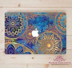 Dreamcatcher MacBook Case -  Macbook Case by MacBookCasesandCo on Etsy https://www.etsy.com/listing/267731564/dreamcatcher-macbook-case-macbook-case