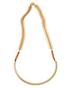 The Herra Necklace by JewelMint.com, $110.00