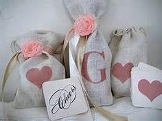 como hacer bolsas de regalo originales - Bing images