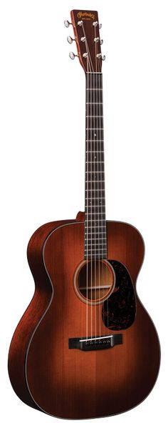 Marquis Acoustic Guitar Collection | C.F. Martin & Co.