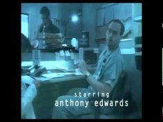 ER Trailer Season 1 - YouTube