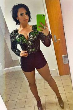 Demi Lovato ~ Brisbane