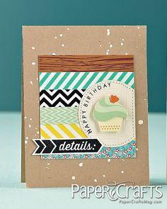 Tarynne Wise - Paper Crafts magazine