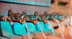 expertos coinciden: gobiernos deben adoptar políticas hídricas largo plazo