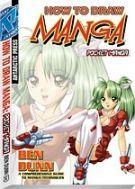 How to Draw Manga Pocket Manga: v. 3 - Ben Dunn - Muu (9780979771910) - Kirjat - CDON.COM