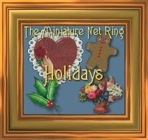 Holiday Miniatures
