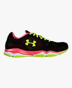 Women's UA Micro G® Pulse TR Training Shoes