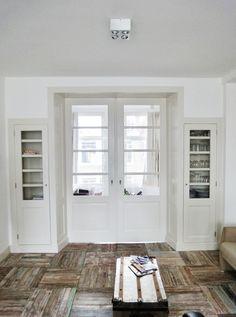 kamer en suite bouwtekening - Google zoeken