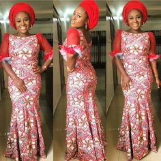 Whenever there is a need to rock the beautiful Ankara fabric everyone tend to put on their best to ensure they stun in whatever style they settle for. The fact is; the kind of event sometimes determines your choice of style. Be it a skirt and blouse, trouser, jumpsuit or even a dress, the...