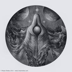 iluvatar by SRudy