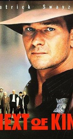 ce5632da1263 Directed by John Irvin. With Patrick Swayze