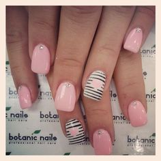 Pin by Amy Louise on Nails in 2019 Get Nails, Fancy Nails, Love Nails, How To Do Nails, Pretty Nails, Fabulous Nails, Perfect Nails, Picture Instagram, Essie