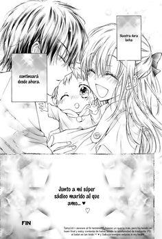 Kaichou-sama ga Fiance de Capítulo 25 página 34 - Leer Manga en Español gratis en NineManga.com