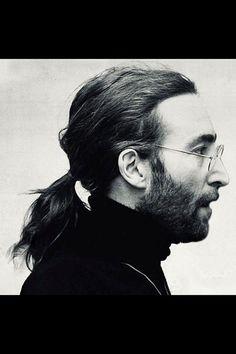 20 populaire hommes longs cheveux de queue de cheval