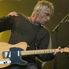 Paul Weller Rocking It!