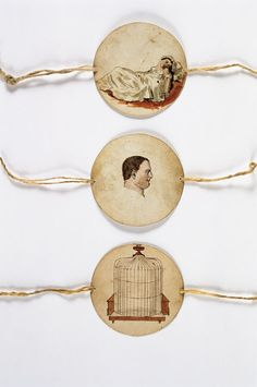 Thaumatrope - Werner Nekes Collection
