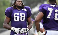 Vikings LT T.J. Clemmings will start if Matt Kalil can't play = The Minnesota Vikings practiced on Thursday with T.J. Clemmings starting at left tackle. He'll likely start the Vikings' game this Sunday night against the Green Bay Packers if Matt Kalil is unable to go.  Kalil originally suffered a.....