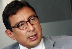 Mauricio Olivera presentó carta de renuncia como presidente de Colpensiones