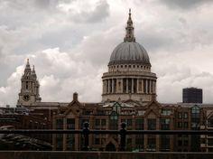Espresso Bar Balcony, Tate Modern | 17 Magical Spots To Escape To In London