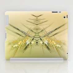 Fliege iPad Case