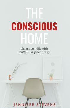Big News: The Conscious Home Is Out Now! - The Aligned Life