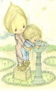 mesptitesetoiles - kiki lala sanrio… - Betsey Clark... - le blog mesptitesetoiles