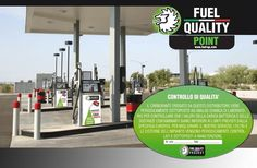 Fuel Quality di MotorSistem, Stazioni di Servizio di diverse compagnie petrolifere che aderiscono alla filosofia del carburante di qualità, per correre in auto meglio, inquinando e consumando meno.