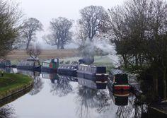 Llangollen Canal.... Lovely