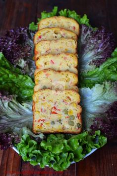 Appetizer Salads, Appetizer Recipes, Appetizers, Vegetarian Recipes, Cooking Recipes, Good Food, Yummy Food, Romanian Food, Mouth Watering Food