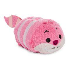 New Cheshire Cat Mini Tsum Tsum (from the second Alice in Wonderland Tsum Tsum Set)