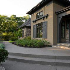 exterior stucco color design ideas pictures remodel and decor - Exterior Stucco House Color Ideas